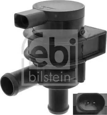 Esen SKV 22SKV014 - Water Pump, parking heater www.parts5.com