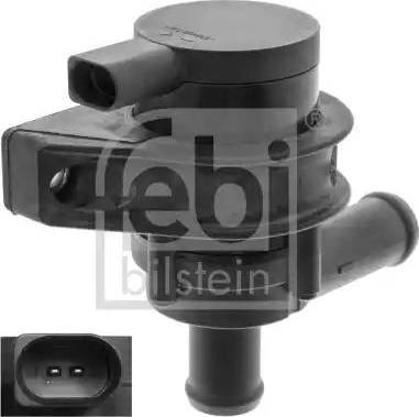 Esen SKV 22SKV013 - Water Pump, parking heater www.parts5.com