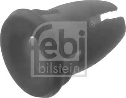 Febi Bilstein 44739 - Clip, trim/protective strip www.parts5.com