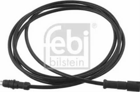 Febi Bilstein 45452 - Connecting Cable, ABS www.parts5.com