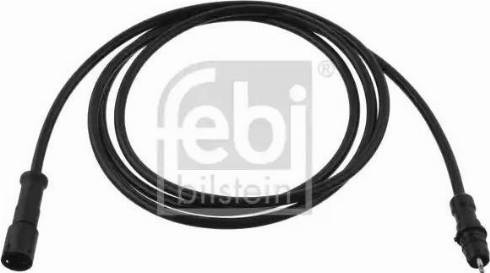 Febi Bilstein 45323 - Connecting Cable, ABS www.parts5.com