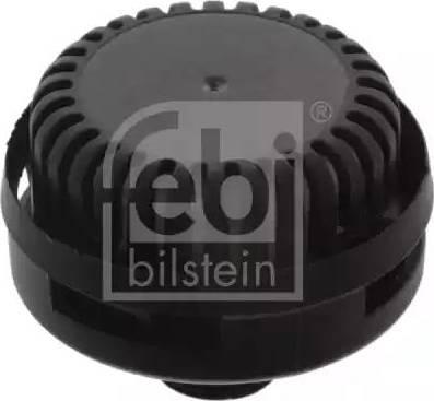Febi Bilstein 45256 - Silencer, compressed-air system www.parts5.com