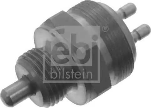 Febi Bilstein 45754 - Switch, differential lock www.parts5.com