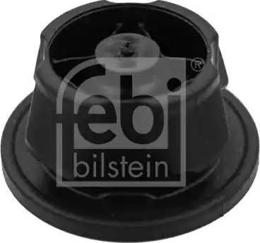 Febi Bilstein 40836 - Fastening Element, engine cover www.parts5.com