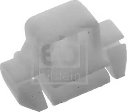 Febi Bilstein 47941 - Clip, trim/protective strip www.parts5.com