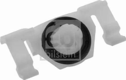 Febi Bilstein 47942 - Clip, trim/protective strip www.parts5.com