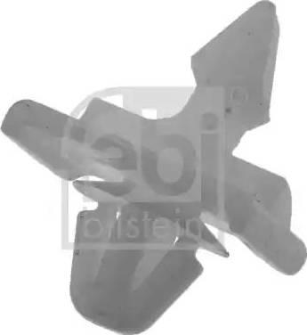 Febi Bilstein 47904 - Clip, trim/protective strip www.parts5.com
