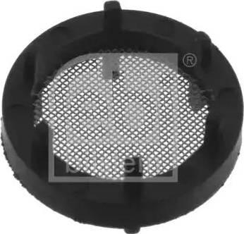 Febi Bilstein 47282 - Hydraulic Filter, automatic transmission www.parts5.com