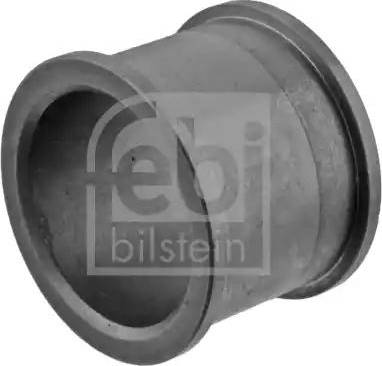 Febi Bilstein 04682 - Steering Spindle www.parts5.com