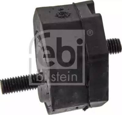 Febi Bilstein 04124 - Mounting, automatic transmission www.parts5.com