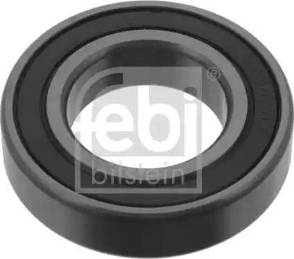 Febi Bilstein 05362 - Intermediate Bearing, drive shaft www.parts5.com