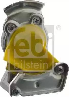 Febi Bilstein 06529 - Coupling Head www.parts5.com