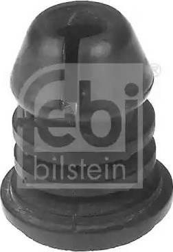 Febi Bilstein 08453 - Rubber Buffer, suspension www.parts5.com