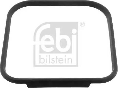 Febi Bilstein 08716 - Seal, automatic transmission oil pan www.parts5.com