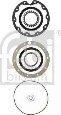 Febi Bilstein 03430 - Gasket Set, planetary gearbox www.parts5.com