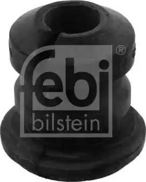 Febi Bilstein 03663 - Rubber Buffer, suspension www.parts5.com