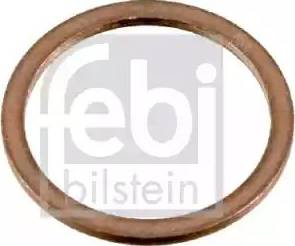 Febi Bilstein 03083 - Seal, thermal switch www.parts5.com