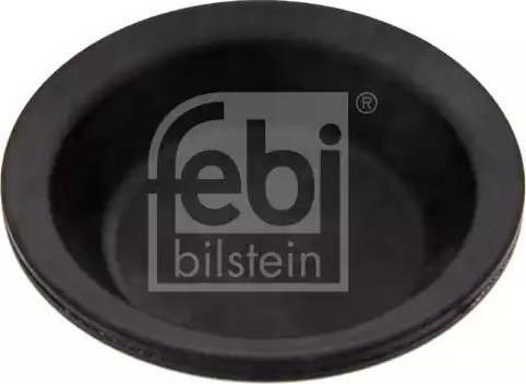 Febi Bilstein 07094 - Membrane, membrane cylinder www.parts5.com