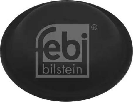 Febi Bilstein 07098 - Membrane, membrane cylinder www.parts5.com