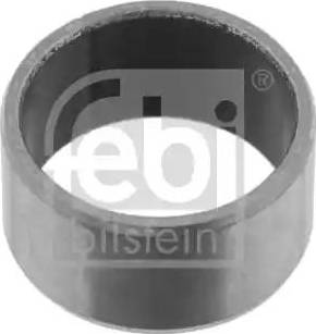 Febi Bilstein 07390 - Bush, steering arm shaft www.parts5.com