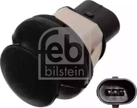 Febi Bilstein 19418 - Contact Switch, alarm system www.parts5.com