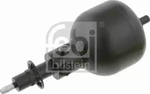 Febi Bilstein 14178 - Pressure Accumulator, brake system www.parts5.com