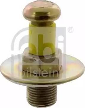 Febi Bilstein 15676 - Door Lock www.parts5.com