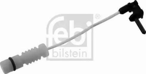 Febi Bilstein 100352 - Warning Contact, brake pad wear www.parts5.com
