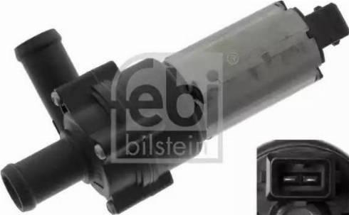 Esen SKV 22SKV009 - Water Pump, parking heater www.parts5.com