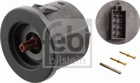 Febi Bilstein 101839 - Multi-Function Switch www.parts5.com