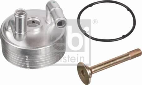 Febi Bilstein 103056 - Oil Cooler, automatic transmission www.parts5.com