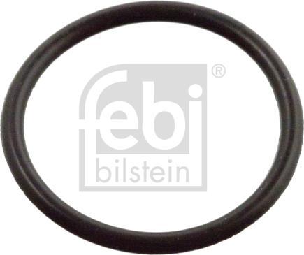 Febi Bilstein 103836 - Seal Ring, nozzle holder www.parts5.com