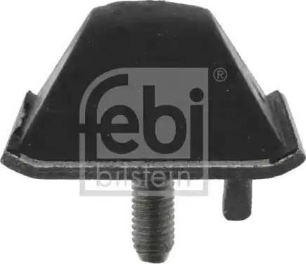 Febi Bilstein 17877 - Holder, engine mounting www.parts5.com