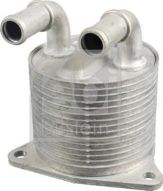 Febi Bilstein 172464 - Oil Cooler, automatic transmission www.parts5.com