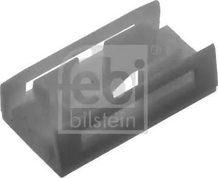 Febi Bilstein 39068 - Clip, trim/protective strip www.parts5.com