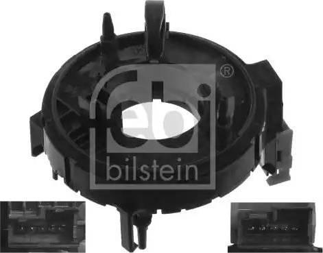 Febi Bilstein 34702 - Clockspring, airbag www.parts5.com