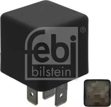 Febi Bilstein 35475 - Hazard Lights Relay www.parts5.com