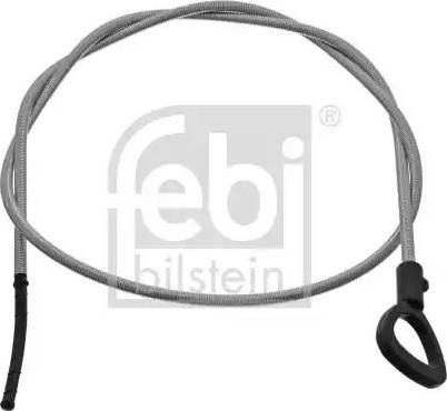 Febi Bilstein 38023 - Oil Dipstick, automatic transmission www.parts5.com