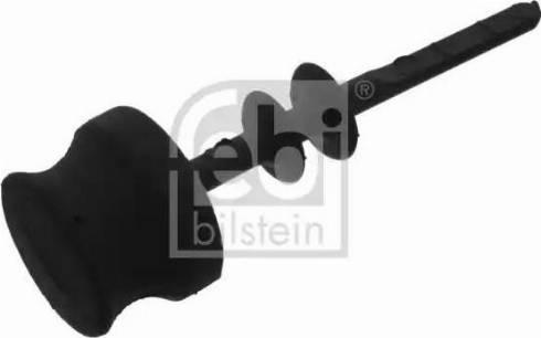 Febi Bilstein 38143 - Dipstick, hydraulic oil www.parts5.com
