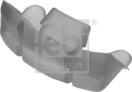 Febi Bilstein 37968 - Control, seat adjustment www.parts5.com