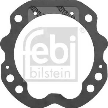 Febi Bilstein 37808 - Seal, compressor www.parts5.com