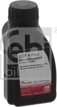 Febi Bilstein 26748 - Brake Fluid www.parts5.com