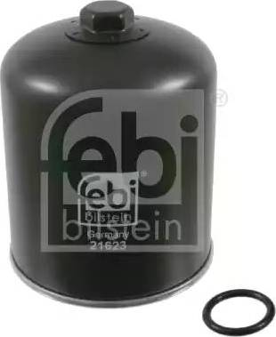 Febi Bilstein 21623 - Air Dryer Cartridge, compressed-air system www.parts5.com