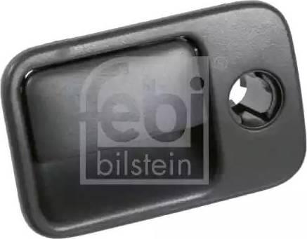 Febi Bilstein 23402 - Glove Compartment Lock www.parts5.com