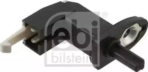 Febi Bilstein 23338 - Switch, door contact www.parts5.com
