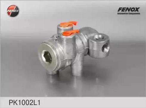 Fenox PK1002L1 - Brake Pressure Regulator www.parts5.com