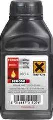 Ferodo FBX025 - Brake Fluid www.parts5.com