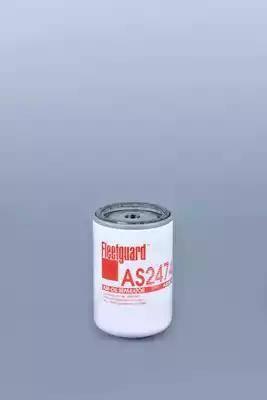 Fleetguard AS2474 - Air Filter, compressor www.parts5.com