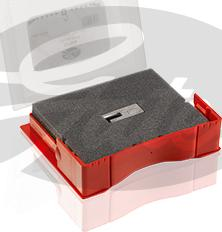 Gates SFT009 - Mounting Tools, v-ribbed belt www.parts5.com