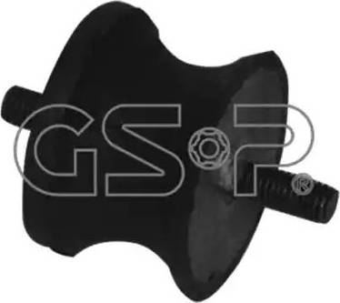 GSP 510612 - Mounting, automatic transmission www.parts5.com